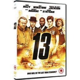 13 (Thirteen) [DVD]